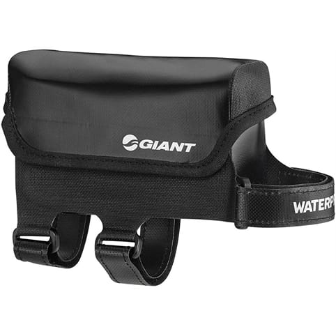 GIANT WP WATERPROOF TOP TUBE BAG [LARGE]