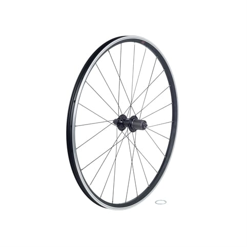 BONTRAGER APPROVED 650C REAR ROAD WHEEL