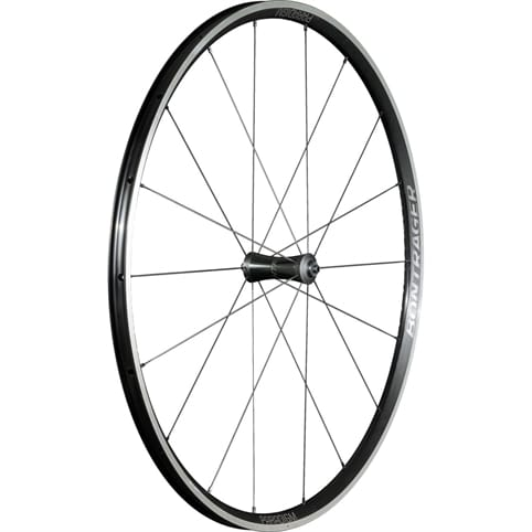 BONTRAGER PARADIGM ELITE TLR FRONT ROAD WHEEL