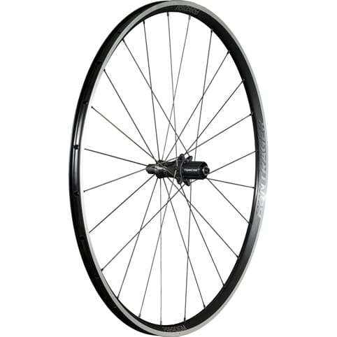 BONTRAGER PARADIGM ELITE TLR REAR ROAD WHEEL