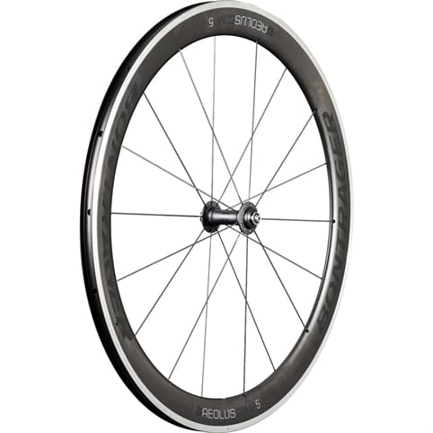 BONTRAGER AEOLUS COMP 5 TLR FRONT ROAD WHEEL
