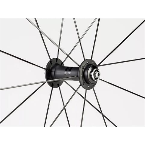 BONTRAGER AEOLUS COMP 5 TLR FRONT ROAD WHEEL *