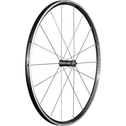 BONTRAGER PARADIGM COMP TLR FRONT ROAD WHEEL