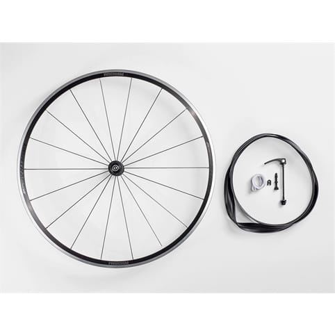 BONTRAGER PARADIGM TLR FRONT ROAD WHEEL *