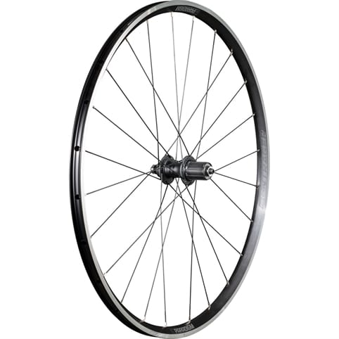 BONTRAGER PARADIGM TLR REAR ROAD WHEEL