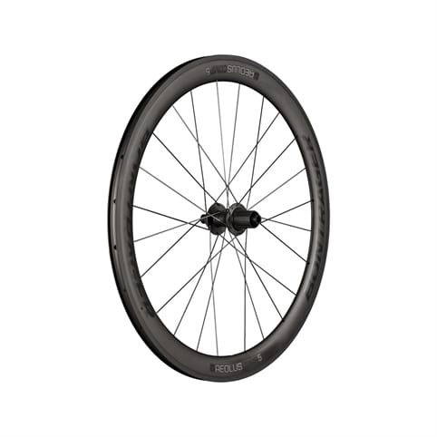 BONTRAGER AEOLUS COMP 5 TLR DISC REAR ROAD WHEEL