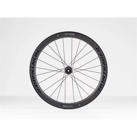BONTRAGER AEOLUS COMP 5 TLR DISC REAR ROAD WHEEL *