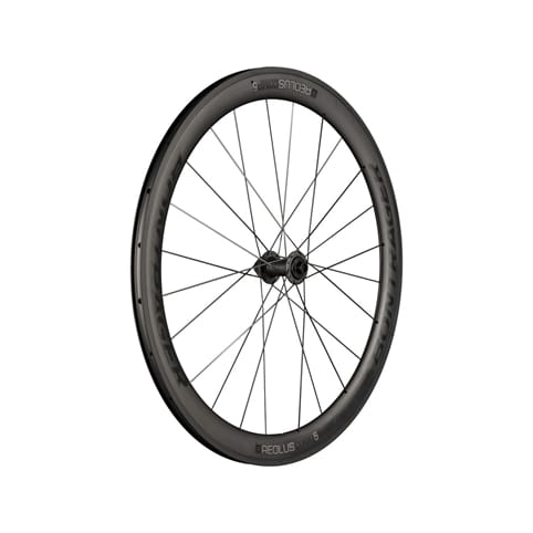 BONTRAGER AEOLUS COMP 5 TLR DISC FRONT ROAD WHEEL
