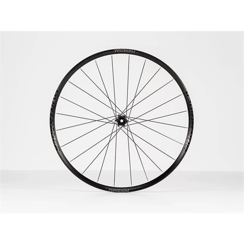 BONTRAGER PARADIGM COMP TLR DISC REAR ROAD WHEEL *