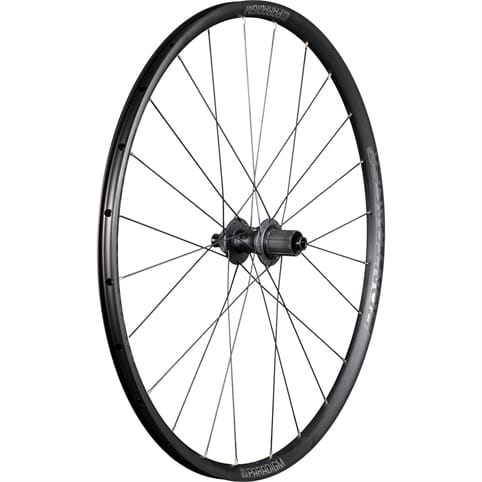 BONTRAGER PARADIGM TLR DISC REAR ROAD WHEEL