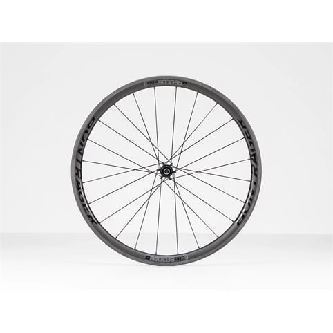 BONTRAGER AEOLUS PRO 3 TLR REAR ROAD WHEEL *