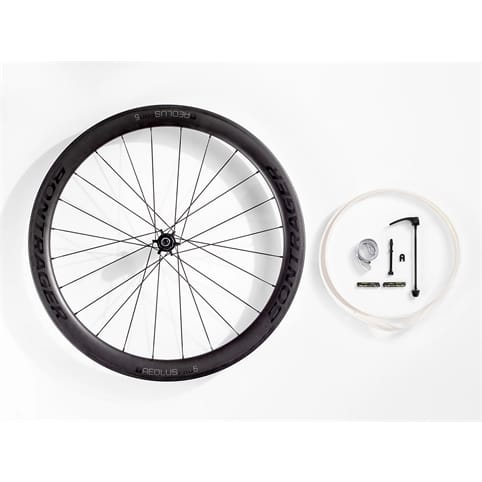 BONTRAGER AEOLUS PRO 5 TLR REAR ROAD WHEEL *