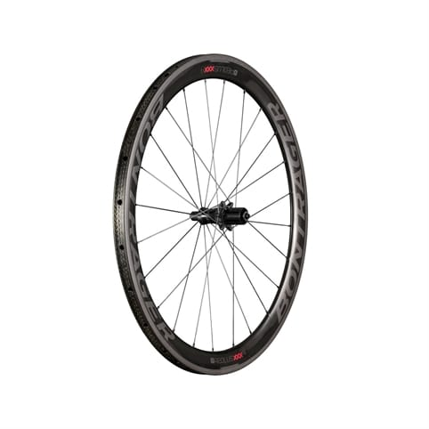 BONTRAGER AEOLUS XXX 4 TUBULAR REAR ROAD WHEEL