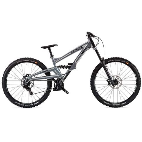 ORANGE 329 RS 29 FS MTB BIKE 2019