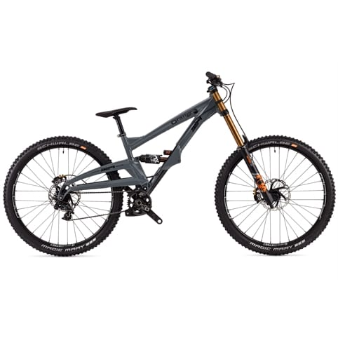 ORANGE 329 FACTORY 29 FS MTB BIKE 2019