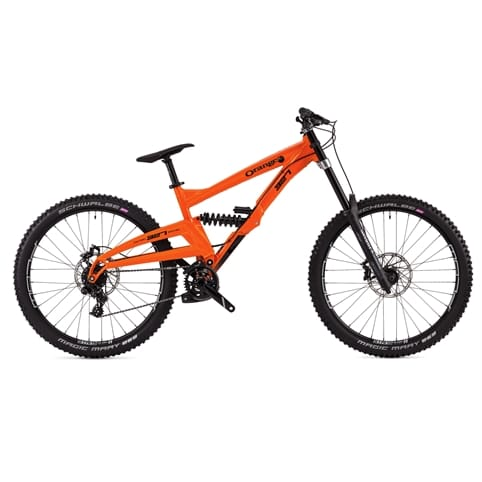 ORANGE 327 RS 650b FS MTB BIKE 2019