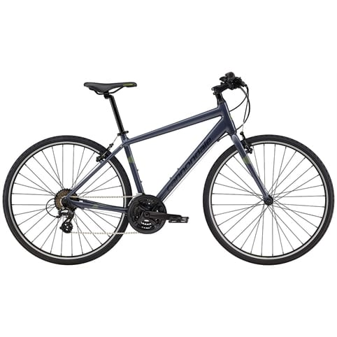 CANNONDALE QUICK 8 FLAT BAR ROAD BIKE 2019