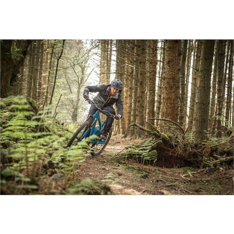 ENDURA SINGLETRACK JACKET II