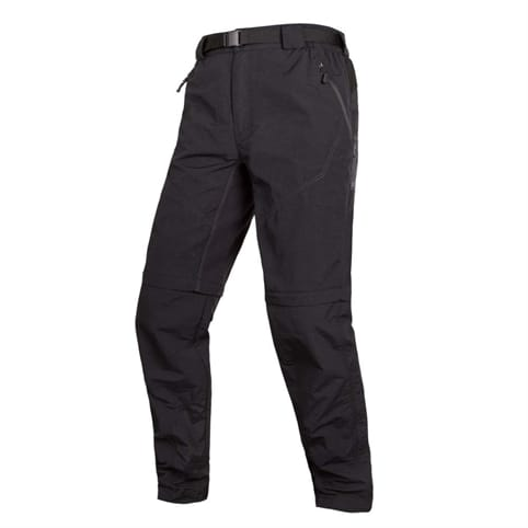 ENDURA HUMMVEE ZIP-OFF TROUSER II**