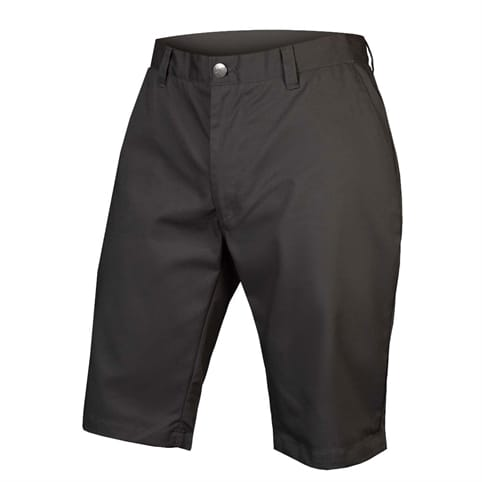 ENDURA HUMMVEE CHINO SHORT WITH LINER