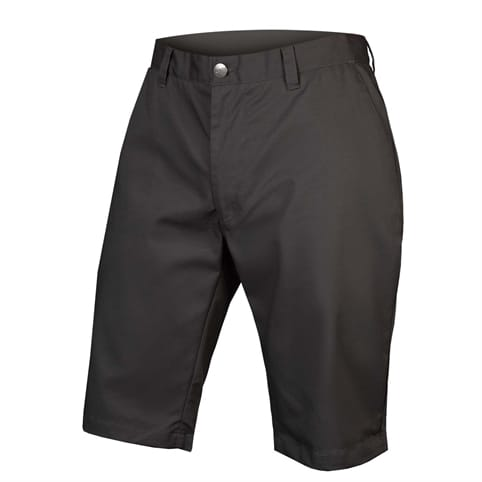 ENDURA HUMMVEE CHINO SHORT WITH LINER *