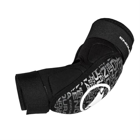 ENDURA SINGLETRACK YOUTH ELBOW PROTECTOR *