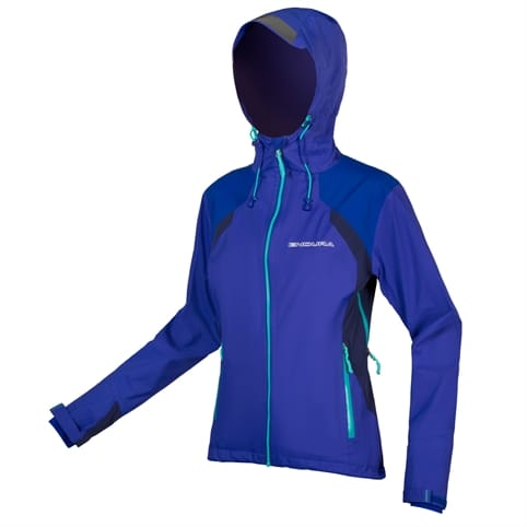 ENDURA WMS MT500 WATERPROOF JACKET II**
