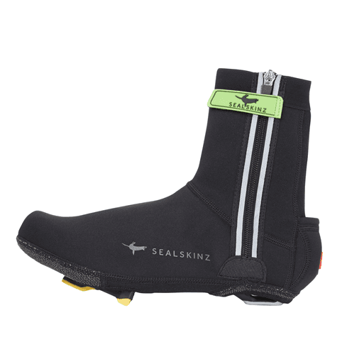 SEALSKINZ NEOPRENE HALO LED OVERSHOE **