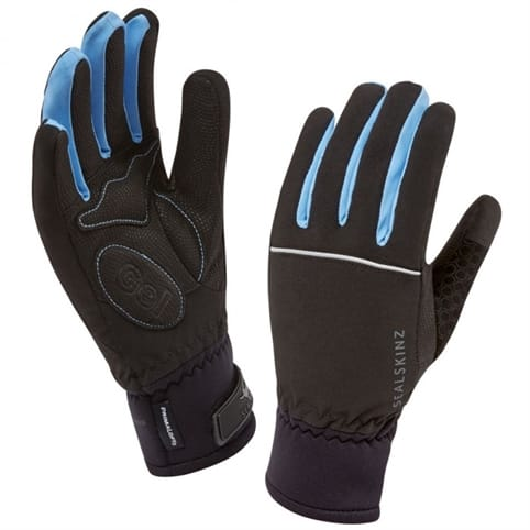 SEALSKINZ WMS EXTRA COLD WINTER CYCLE GLOVE