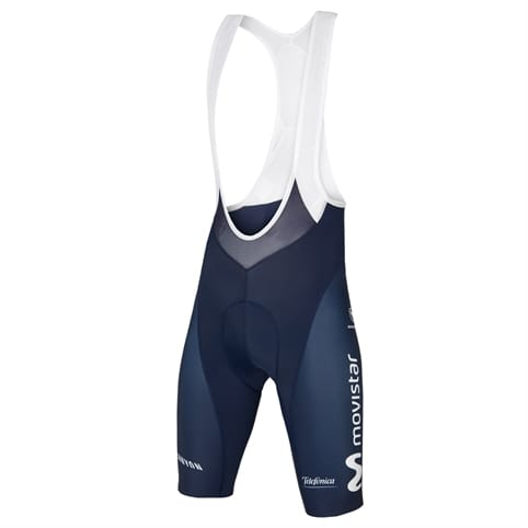 ENDURA MOVISTAR TEAM BIBSHORT 2019