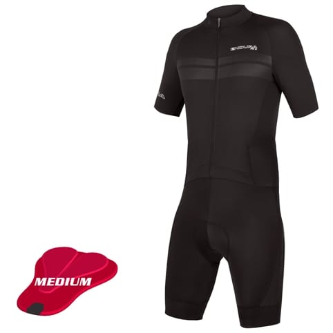 ENDURA PRO SL ROADSUIT (MEDIUM PAD)