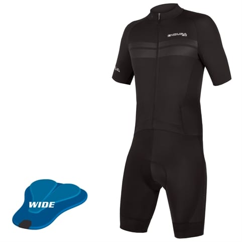 ENDURA PRO SL ROADSUIT (WIDE PAD)
