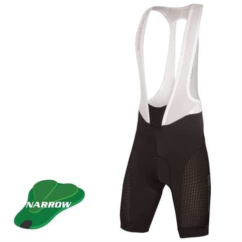 ENDURA PRO SL LITE BIBSHORT (NARROW PAD)