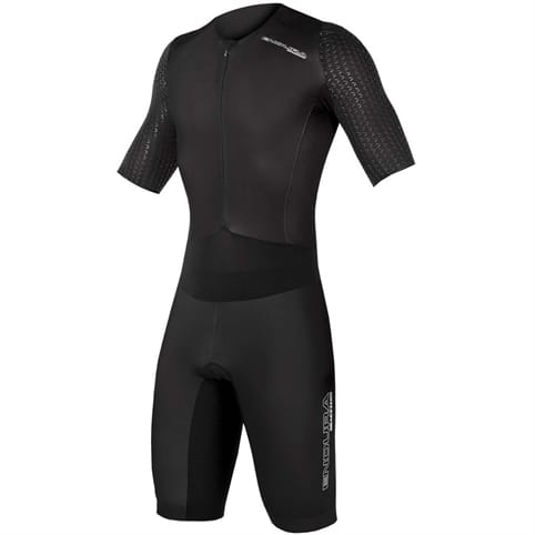 ENDURA QDC D2Z S/S TRI SUIT II WITH SST