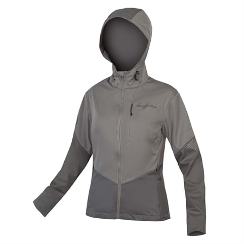 ENDURA WMS SINGLETRACK SOFTSHELL II