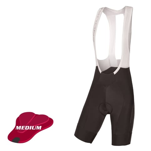 ENDURA WMS PRO SL BIBSHORT DS (MEDIUM PAD)