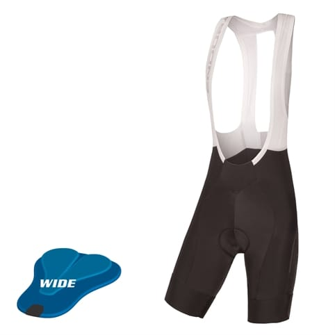 ENDURA WMS PRO SL BIBSHORT DS (WIDE PAD)