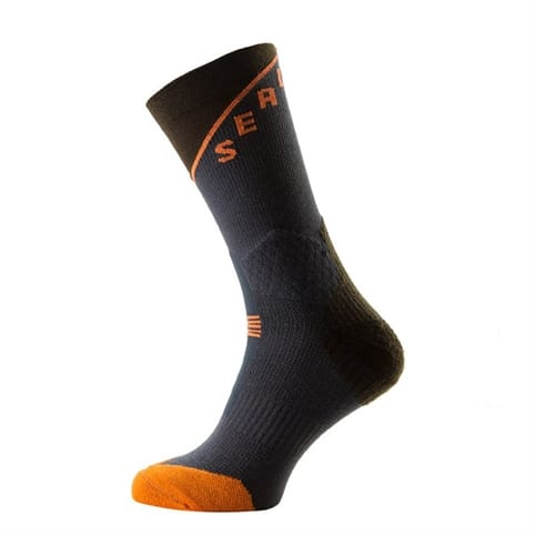 SEALSKINZ MTB TRAIL MID SOCK