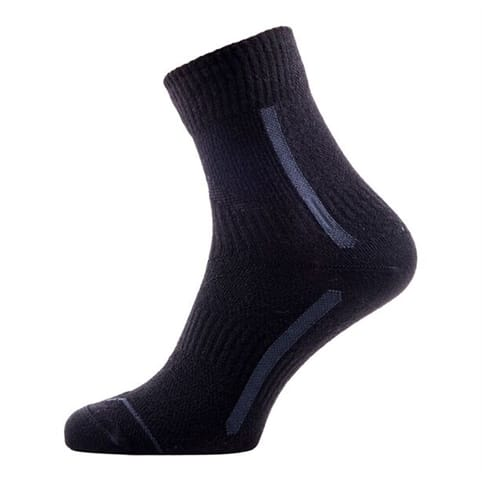 SEALSKINZ ROAD MAX ANKLE SOCK