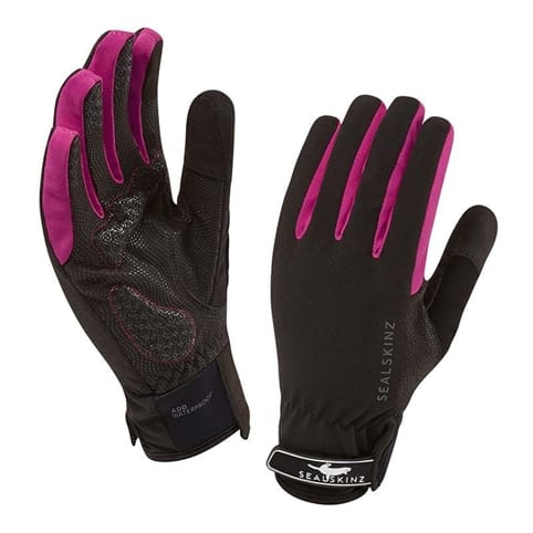 SEALSKINZ WMS ALL WEATHER CYCLE GLOVE