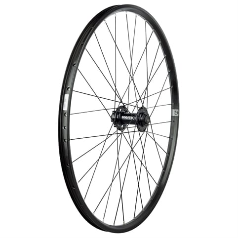 BONTRAGER CONNECTION 27.5 BOOST FRONT WHEEL *