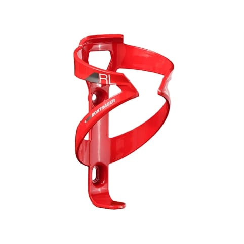 BONTRAGER RL VIPER RED BOTTLE CAGE