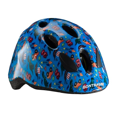 BONTRAGER LITTLE DIPPER MIPS TOY BOX KID'S HELMET