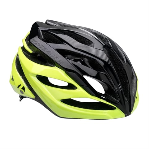 BONTRAGER CIRCUIT ROAD BIKE HELMET