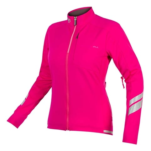 ENDURA WMS WINDCHILL JACKET **
