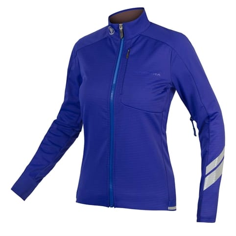 ENDURA WMS WINDCHILL JACKET