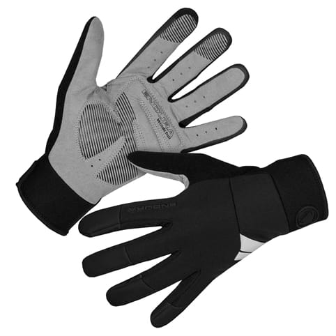 ENDURA WMS WINDCHILL GLOVE *