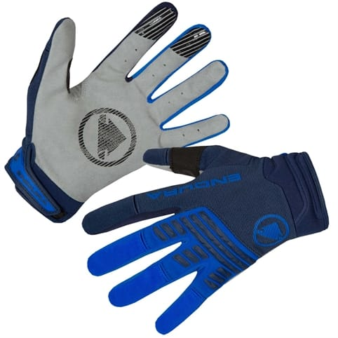 ENDURA SINGLETRACK GLOVE *