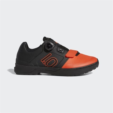 FIVE TEN KESTREL PRO BOA MENS MOUNTAIN BIKE SHOE [ACTIVE ORANGE/BLACK]