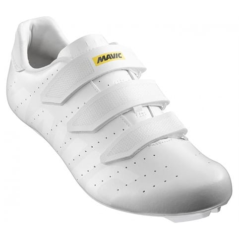 MAVIC COSMIC ROAD SHOE [WHITE]